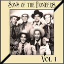 Sons of the Pioneers Vol 1 thumbnail