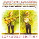 Songs Of The Famous Carter Family (Expanded Edition) thumbnail