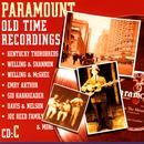 Paramount Old Time Recordings, CD C thumbnail