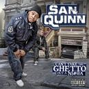 Can't Take The Ghetto Out A N**ga (Explicit) thumbnail