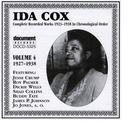 Ida Cox Vol. 4 1927-1938 thumbnail