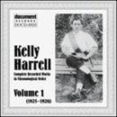 Kelly Harrell Vol. 1 (1925-1926) thumbnail