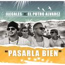Pasarla Bien (Single) thumbnail