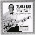 Tampa Red Vol. 3 (1929 - 1930) thumbnail