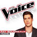 Home (The Voice Performance) (Single) thumbnail