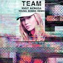 Team (Young Bombs Remix) thumbnail