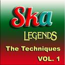 Ska Legends, Vol. 1 thumbnail