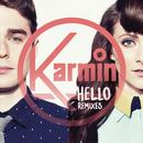 Hello - Remixes thumbnail