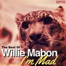 I'm Mad - The Best of Willie Mabon thumbnail