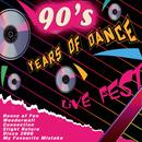 90's Years of Dance thumbnail