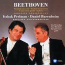 Beethoven: Violin Concerto & 2 Romances thumbnail