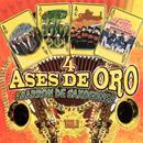 4 Ases De Oro Agarron De Saxofones, Vol. 1 thumbnail