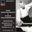 Beethoven: Symphony No. 3 - Bruckner: Symphony No. 8 thumbnail