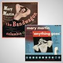 Anything Goes/The Bandwagon (1950 Studio Cast Recordings) thumbnail