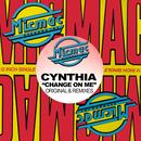 Change On Me (Remixes) thumbnail