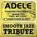 Adele Smooth Jazz Tribute thumbnail