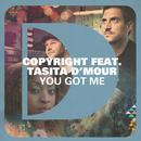 You Got Me (Single) thumbnail