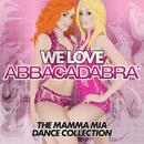 Almighty Presents: We Love Abbacadabra - The Mamma Mia Dance Collection thumbnail