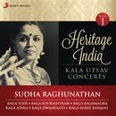 Heritage India (Kala Utsav Concerts, Vol. 1) [Live] thumbnail