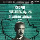 Claudio Arrau Plays Chopin Préludes thumbnail