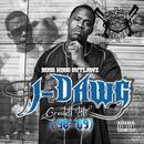 J-Dawg Greatest Hits 98-09 thumbnail