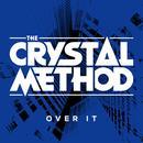 Over It Remix - EP thumbnail