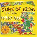 Live With Prince Fari-I thumbnail