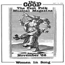 CooP: Fast Folk Musical Magazine (Vol. 1, No. 10) Women In Song thumbnail