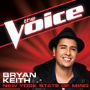 New York State Of Mind (The Voice Performance) (Single) thumbnail
