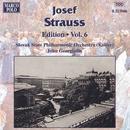 Strauss, Josef: Edition - Vol. 6 thumbnail