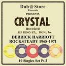 Derrick Harriott Rocksteady 1968 To 1971 - 10 Singles Set Pt. 2 thumbnail