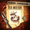 Country Superstars: The Tex Ritter Hits Anthology thumbnail