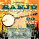 Appalachian Banjo Breakdown - 30 Bluegrass Banjo Classics thumbnail