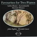Favourites For Two Pianos thumbnail