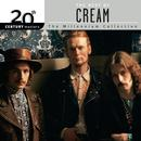 20th Century Masters - The Millennium Collection: The Best Of Cream thumbnail