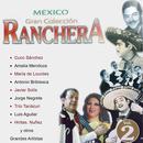 Mexico Gran Colección Ranchera - Amalia Mendoza thumbnail