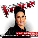 "Whenever I Call You ""Friend"" (The Voice Performance) thumbnail"