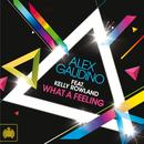 What A Feeling (Remixes) (Single)  thumbnail