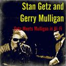 Gerry Mulligan Meets Stan Getz thumbnail