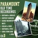 Paramount Old Time Recordings, CD D thumbnail