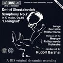 """Shostakovich: Symphony No. 7, """"Leningrad"""" thumbnail"""