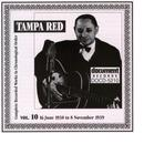 Tampa Red Vol. 10 1938-1939 thumbnail