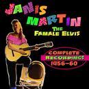 The Female Elvis - Complete Recordings, 1956-1960 thumbnail