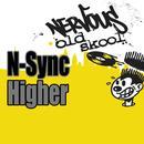 Higher (B.O.P. Remixes) (Single) thumbnail