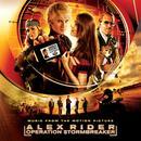 Alex Rider: Operation Stormbreaker (Original Soundtrack) thumbnail