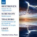 Valentina Lisitsa Piano Recital thumbnail