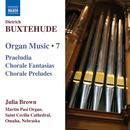 Buxtehude: Organ Music, Vol. 7 thumbnail