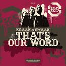 That's Our Word - Single thumbnail