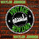Vintage: Waylon Jennings thumbnail