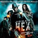 Jonah Hex: Music From The Motion Picture EP (Soundtrack) thumbnail